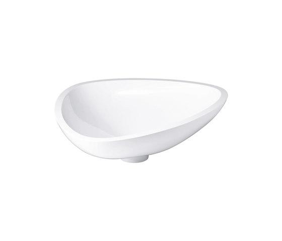 AXOR Massaud Wash Bowl 600mm by AXOR | Wash basins