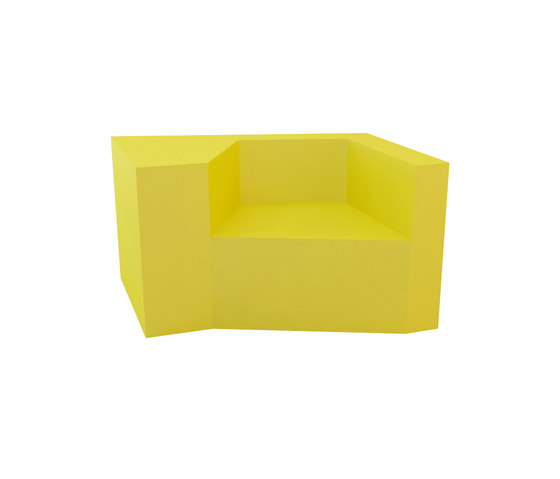 Dai Sofa by Quinze & Milan | Lounge-work seating
