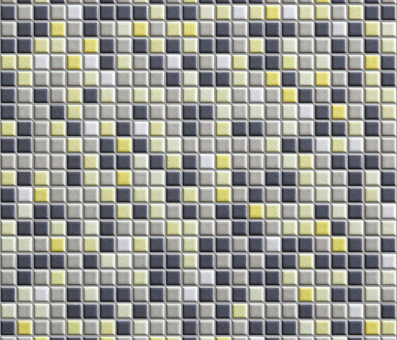 Mix Styling Energy by Appiani | Ceramic mosaics