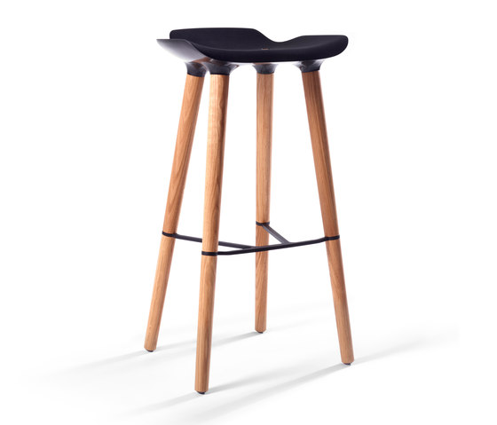Pilot Bar Stool by Quinze & Milan | Bar stools