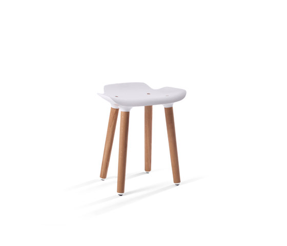 Pilot Stool by Quinze & Milan | Stools