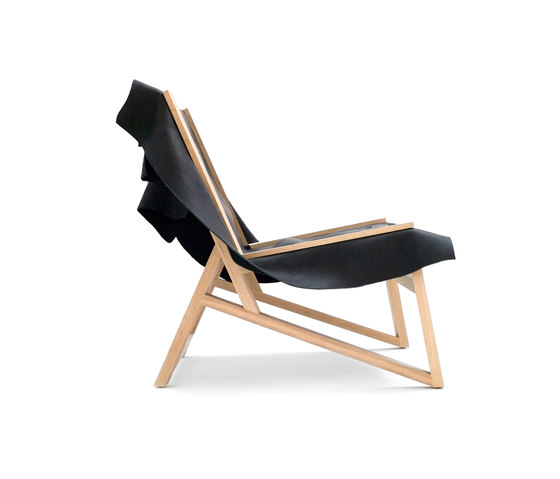 Second Skin by Quinze & Milan | Lounge chairs