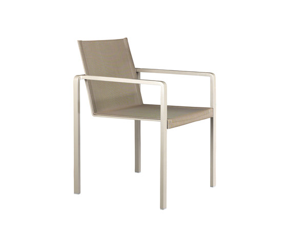 Alura by Royal Botania | Garden chairs