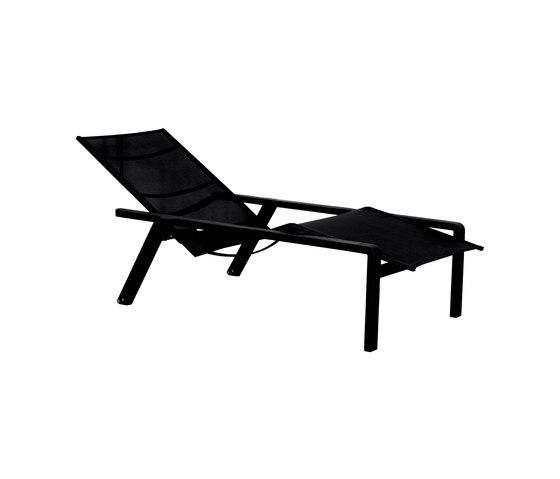 Alura by Royal Botania | Sun loungers
