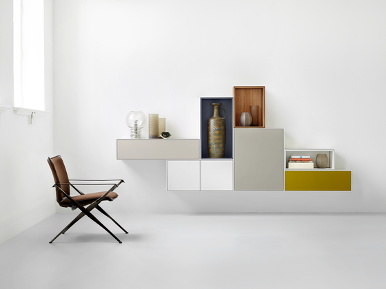 Nex Box by Piure | Sideboards