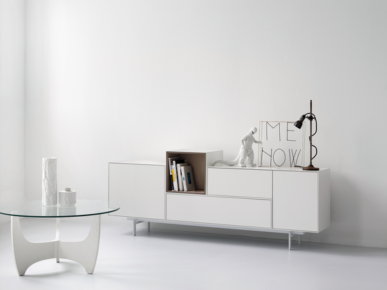 Nex Box von Piure | Sideboards / Kommoden