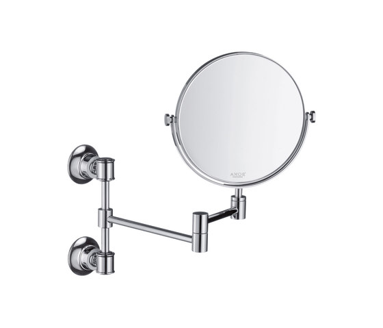 AXOR Montreux Shave Mirror by AXOR | Bath mirrors