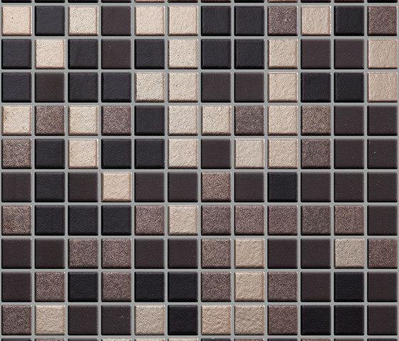 Mix Styling Tribal Chic von Appiani | Mosaike