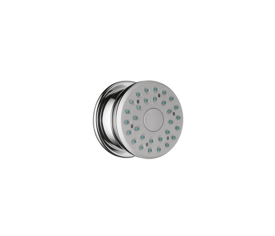 AXOR Montreux Bodyvette Body Shower DN15 by AXOR | Shower taps / mixers