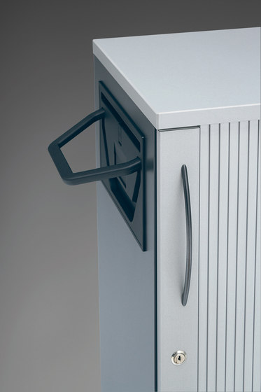 ECO.S MOBIL by König+Neurath | Pedestals