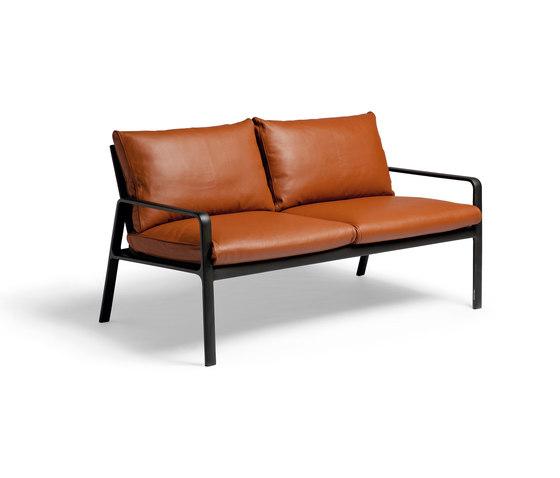 Park Life 2-Seater Sofa di KETTAL | Divani da giardino