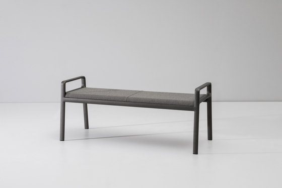 Park Life bench by KETTAL | Garden benches