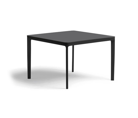 Park Life Low Dining Table by KETTAL | Dining tables
