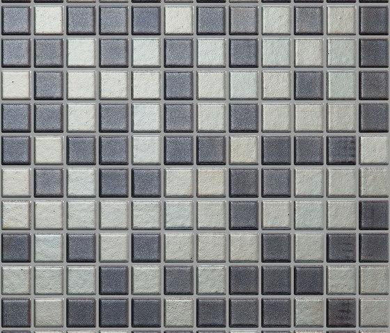 Mix Architecture Metal von Appiani | Mosaike