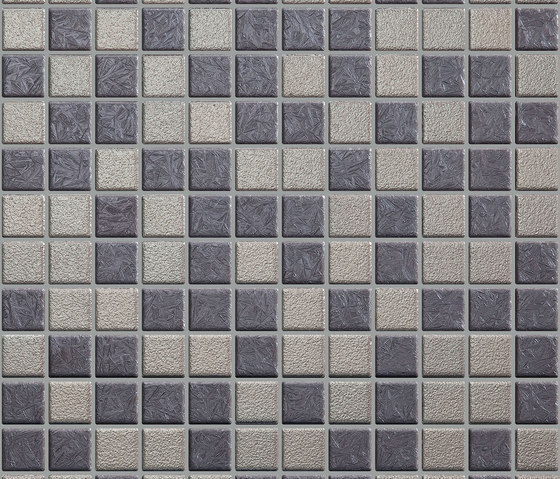 Mix Architecture Metal von Appiani   Mosaike