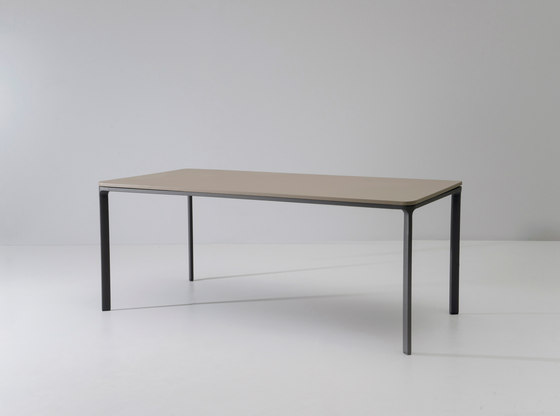 Park Life dining table by KETTAL | Dining tables