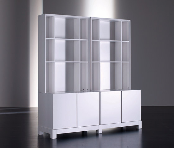 Douglas Cabinet 180-4A by Meridiani | Shelving