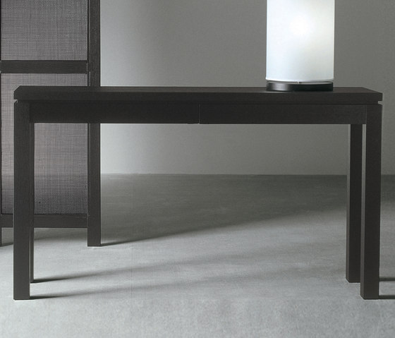Douglas Console table 140-160 by Meridiani | Console tables