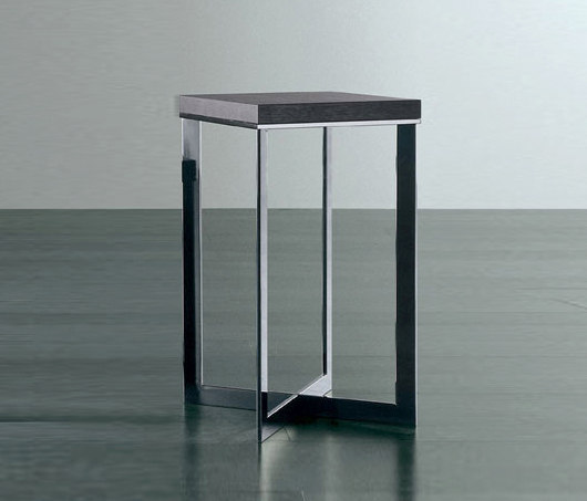 Cros Low table 37 by Meridiani   Side tables