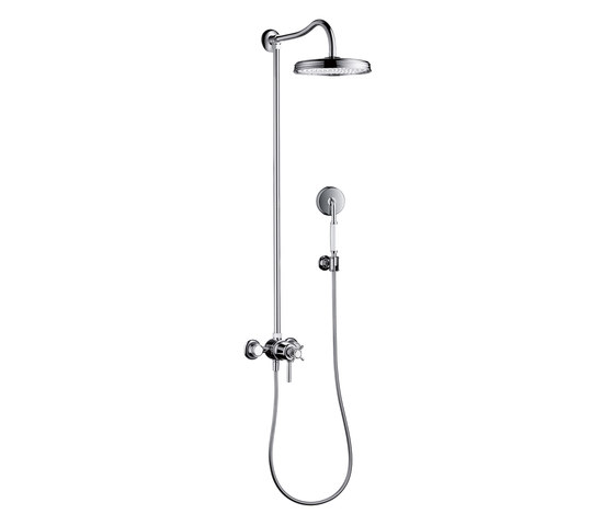 AXOR Montreux Showerpipe DN15 by AXOR | Shower controls