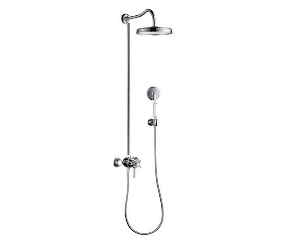 AXOR Montreux Showerpipe di AXOR | Rubinetteria doccia