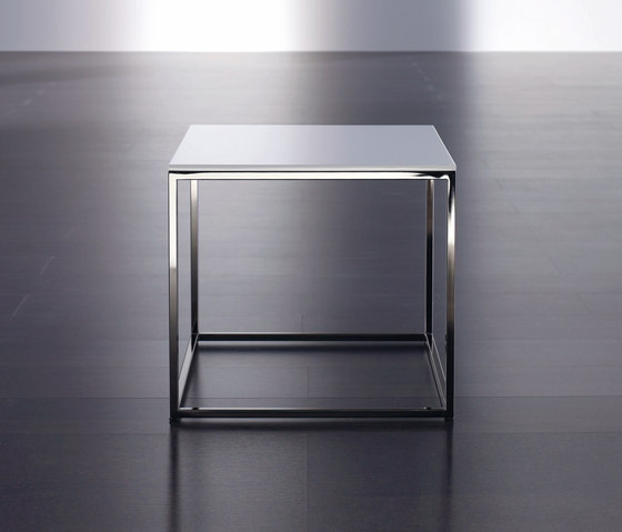 Hardy Quattro 50 by Meridiani | Side tables