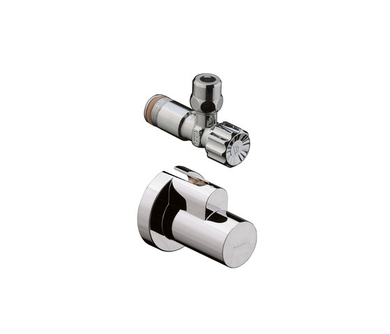 AXOR Montreux Angle valve DN15 by AXOR | Wash basin taps
