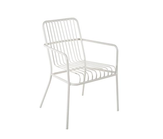Crochet Chair by Unopiù | Garden chairs