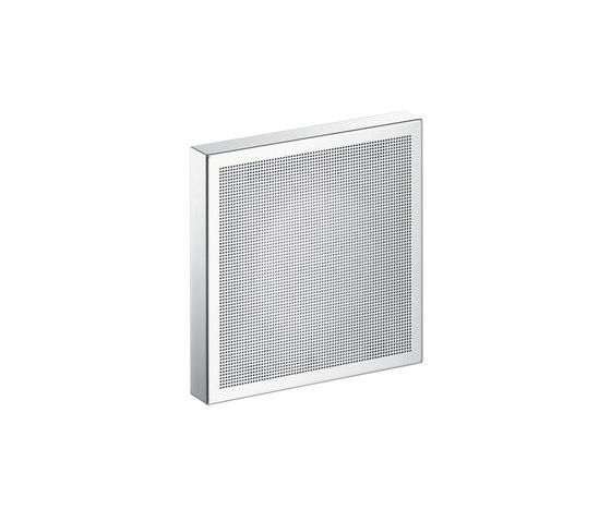 AXOR Shower Collection Modulo altoparlante di AXOR | Altoparlanti integrati