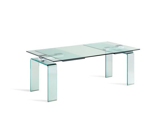 Azimut by Cattelan Italia | Dining tables