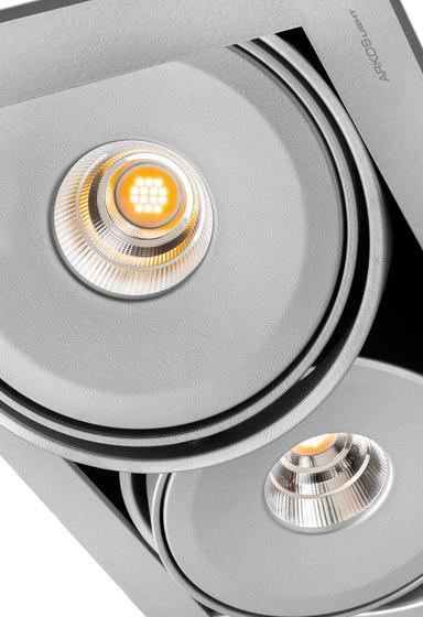 Orbital 2Lark de ARKOSLIGHT | Focos reflectores