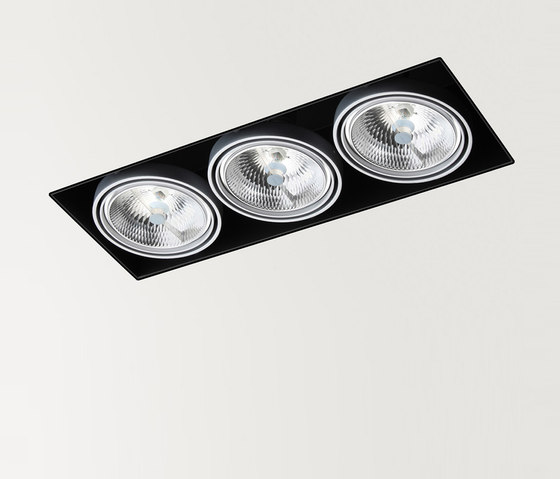 Orbital trimless 3t qr by ARKOSLIGHT | General lighting