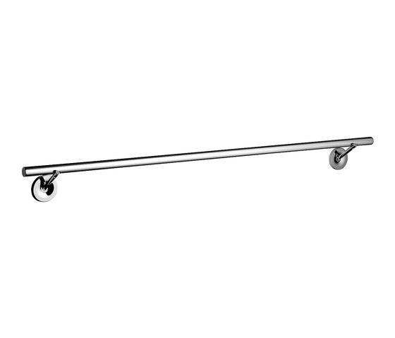 AXOR Starck Badetuchhalter von AXOR | Handtuchhalter
