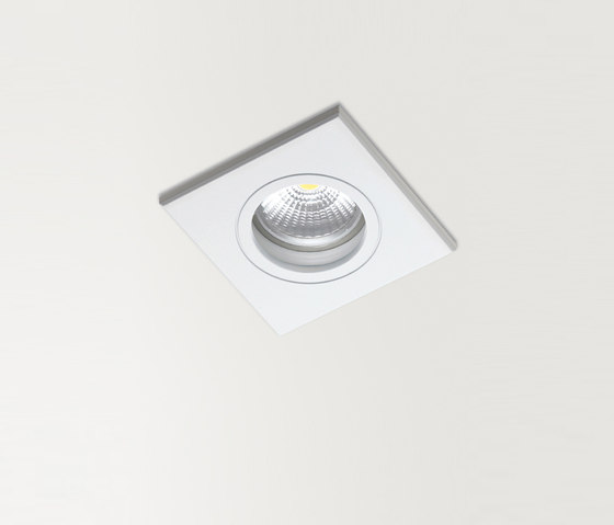 Minidownlights LED bath sq by ARKOSLIGHT | General lighting