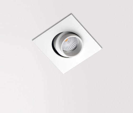 Minidownlights LED eye sq de ARKOSLIGHT | Iluminación general