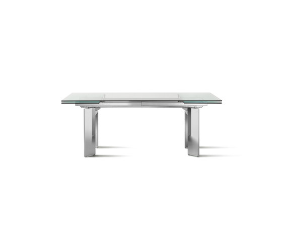 Elan by Cattelan Italia | Dining tables