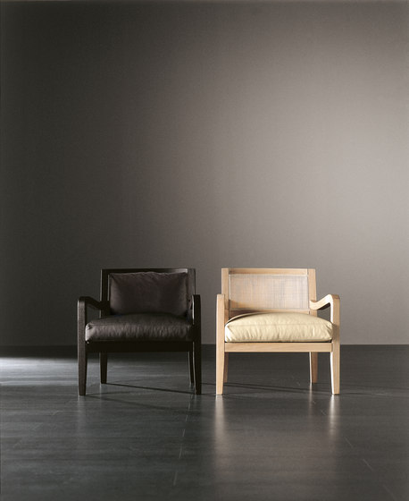 Forrest Armchair by Meridiani | Armchairs