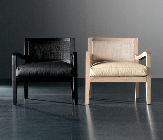 Forrest Armchair by Meridiani | Lounge chairs