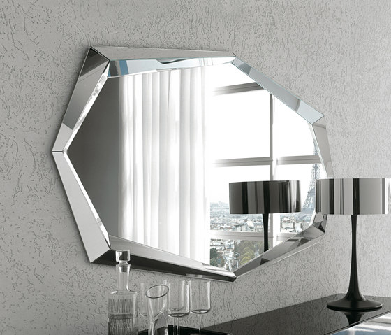 Emerald by Cattelan Italia | Mirrors