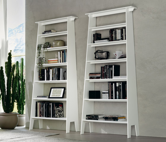 Estoril by Cattelan Italia | Shelving