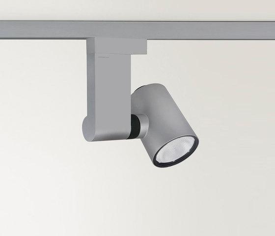 Kon p30 cdm-r track 35W by ARKOSLIGHT | Ceiling-mounted spotlights