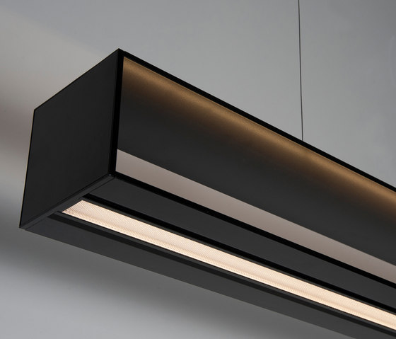 Chunnel by MOLTO LUCE | Suspended lights
