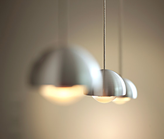 Casablanca Ledizia suspension by Millelumen | General lighting
