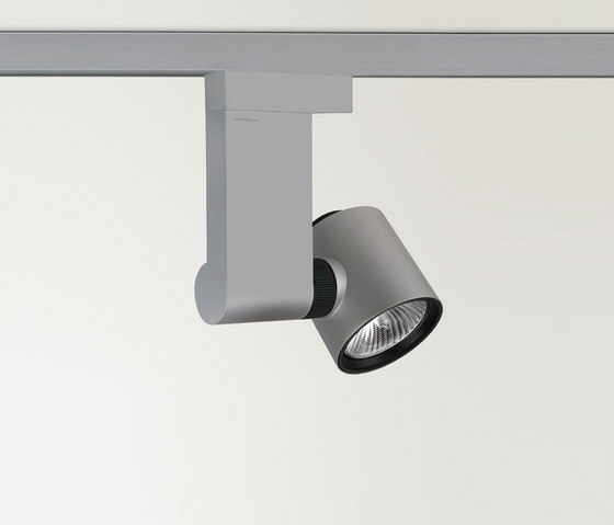 Kon p30 track 100W by ARKOSLIGHT | Ceiling-mounted spotlights