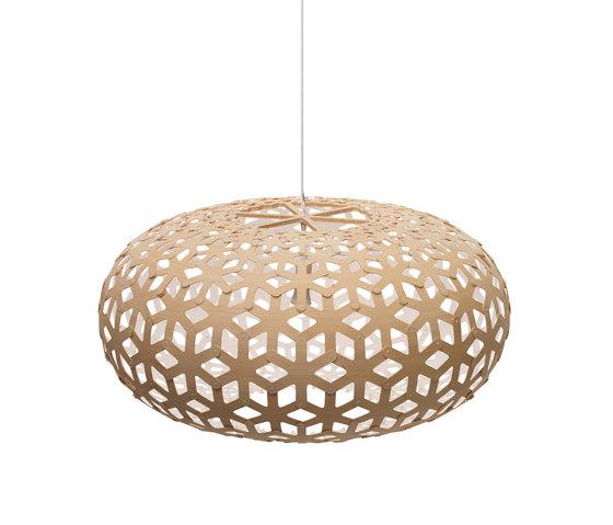 Snowflake Bamboo by David Trubridge   General lighting
