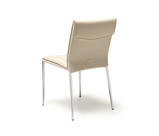 Isabel ML by Cattelan Italia | Restaurant chairs