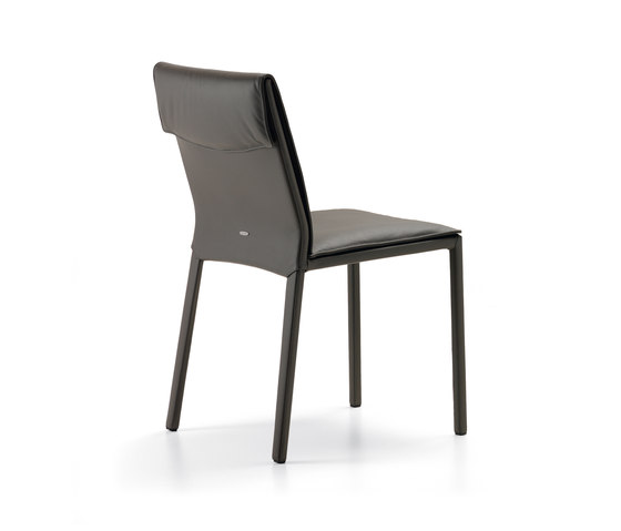 Isabel by Cattelan Italia | Restaurant chairs