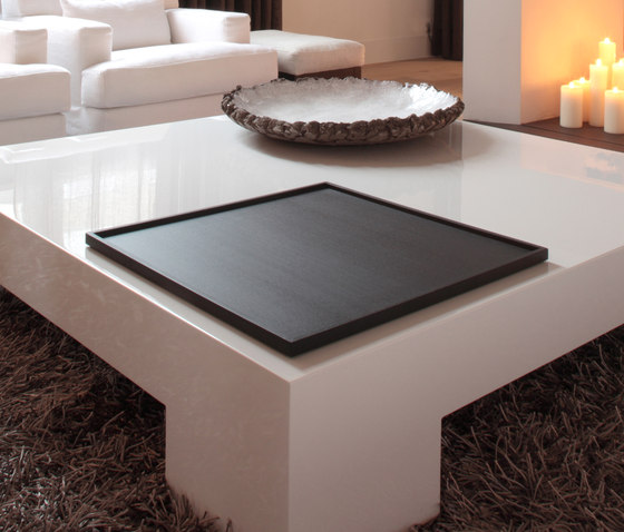 Dean Tray by Meridiani | Trays