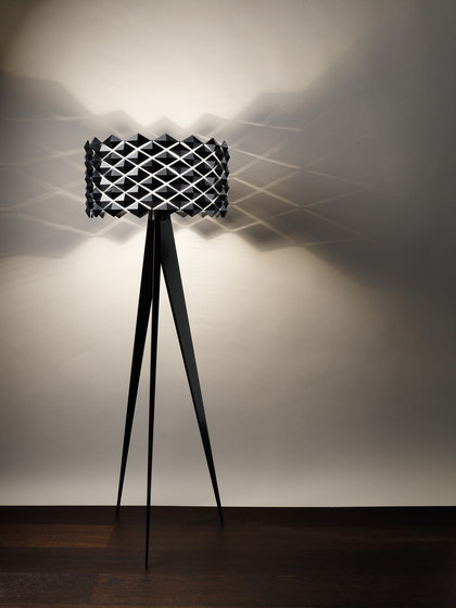 Diamonds by MOLTO LUCE | Free-standing lights