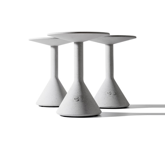 Sidetable B by BD Barcelona | Side tables